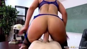 Brazzers Busty Blonde Bridgette B Teachers Tits Are Distracting Big Tits At School Teacher