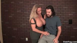 Amber Lynn Bach girl porn clubtug Concentration Milking