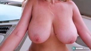 Seductive Redhead Sigal Acon Big Tits PornMegaLoad