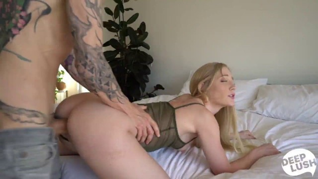 cute 19 year old Emma Starletto The Teen Experience DeepLush