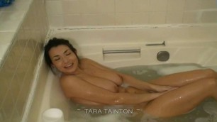 Tara Tainton - I'm Waiting for You in the Tub