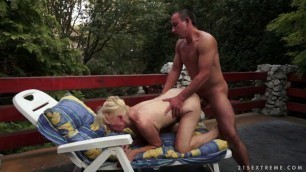 06 Szuzanne - Eleanor & Rob mature milf Nothing wrong with it