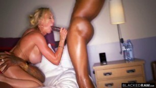 Brandi Love Honey, Look What I Found awesome party BlackedRaw
