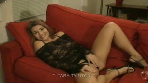 Tara Tainton - I Wore This Just for You... Want to See Me Get Out of It - Part 2