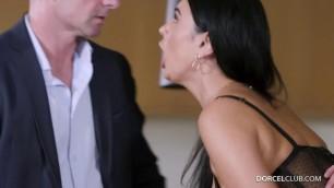 DorcelClub Ania Kinski Ania's Double Revenge orgasmic double penetration
