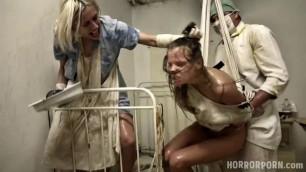 horrorporn hellspital big dirty orgy in psychiatry 2
