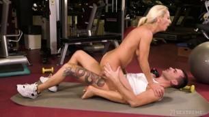 lustygrandmas szandi a very personal trainer hot porn